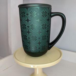 🆕David's Tea Nordic Mug